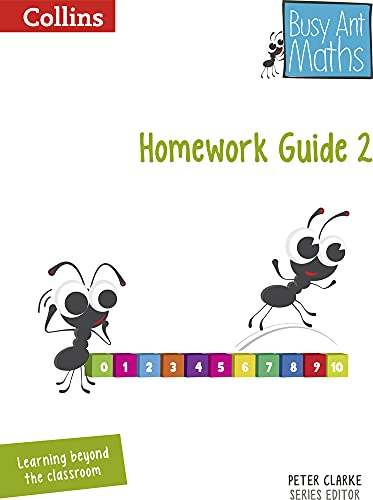 Homework Guide 2 By Jo Power