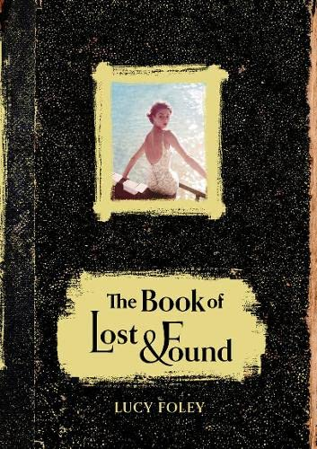 The Book of Lost and Found By Lucy Foley