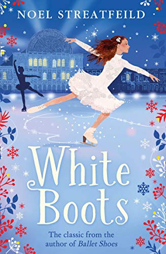 White-Boots-by-Streatfeild-Noel-0007580460-The-Cheap-Fast-Free-Post