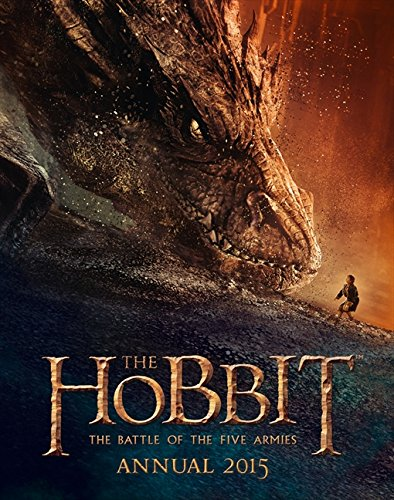 The Hobbit: the Battle of the Five Armies - Annual: 2015 by
