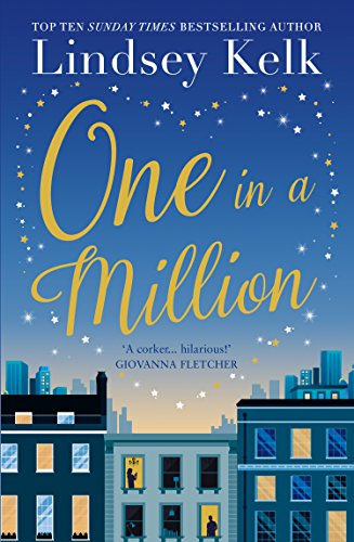 One in a Million: Funny, romantic and perfect for summer By Lindsey Kelk