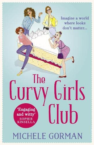 The Curvy Girls Club By Michele Gorman