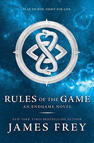 Rules of the Game By James Frey