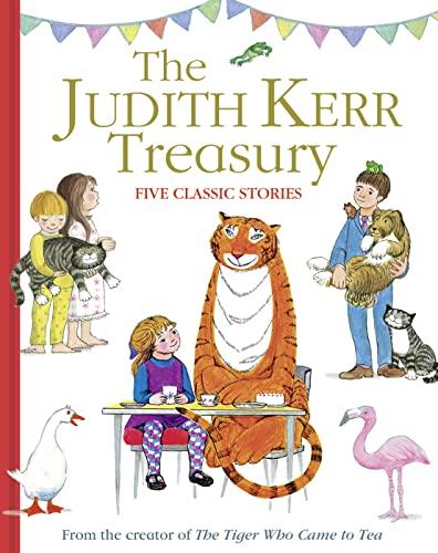 The Judith Kerr Treasury By Judith Kerr