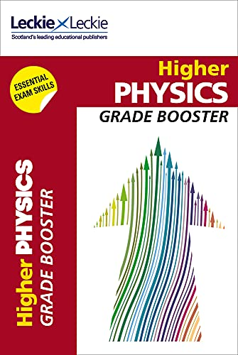 Higher Physics Grade Booster for SQA Exam Revision By John Irvine