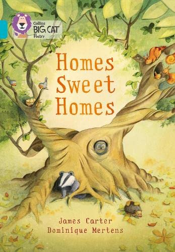 Homes Sweet Homes By James Carter