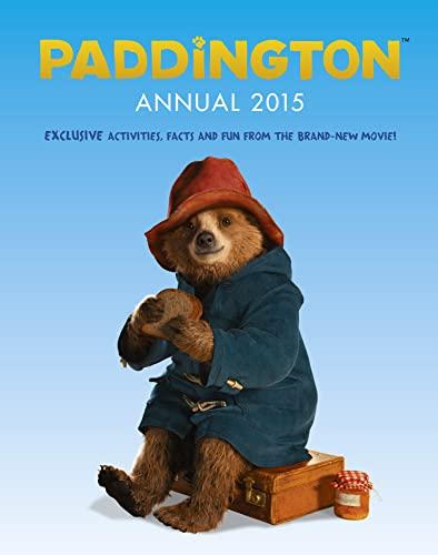 Paddington Movie - Paddington Annual: 2015 by