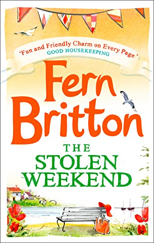 The Stolen Weekend: A Short Story by Fern Britton