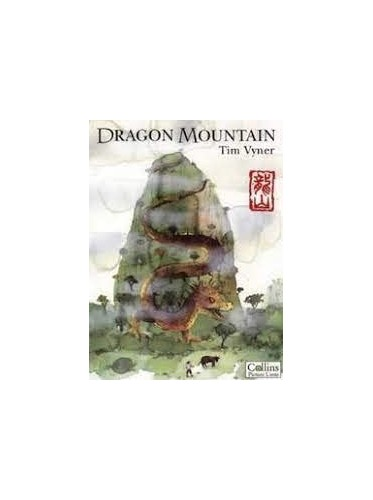 Dragon Mountain By Tim Vyner