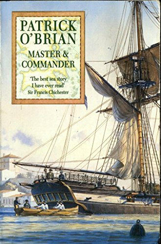Master & Commander : By O