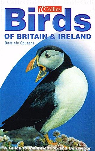 Birds of Britain & Ireland By Dominic