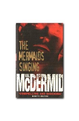 Xmermaids Singing Book People By Mcdermid  Val