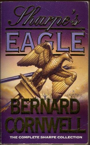 Sharpe's Eagle By Bernard Cornwell