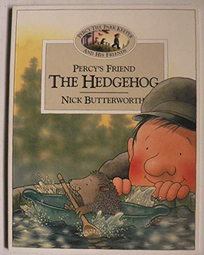 Xpercys Friend the Hedgehog 1 By Butterworth  Nick