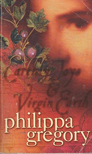 Xearthly Joys Virgin Earth By Gregory  Philippa