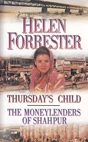 Thursday's Child By Helen Forrester