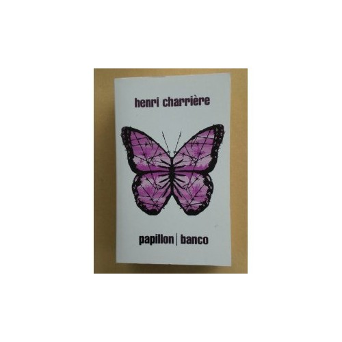 Papillon and Banco (2 in 1) By Sharee Henry