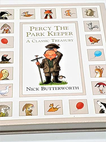Xpercy Treasury 1 By Butterworth  Nick