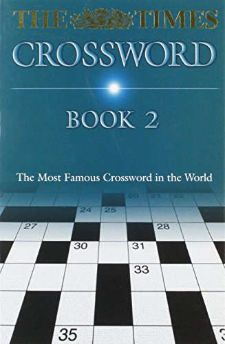 Xtimes Crossword Book 2 1