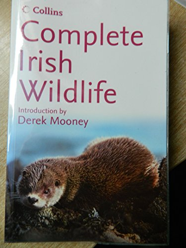 Complete Irish Wildlife: Photoguide By Paul STERRY
