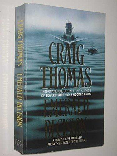 Xemerald Decision By Thomas  Craig