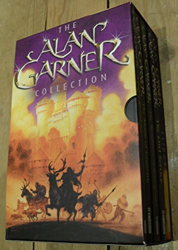 The Alan Garner Collection . The owl service The Weirdstone of Brisingamen The Moon of Gomrath A Bag of  Moonshine Elidor (The Alan Garner Collection) By Alan Garner