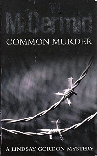 Common Murder By Val McDermid