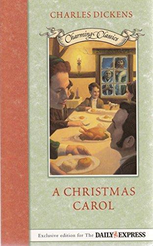 A Christmas Carol By charles-dickens