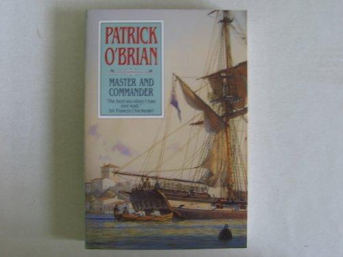 Master & Commander By O Brian Patrick