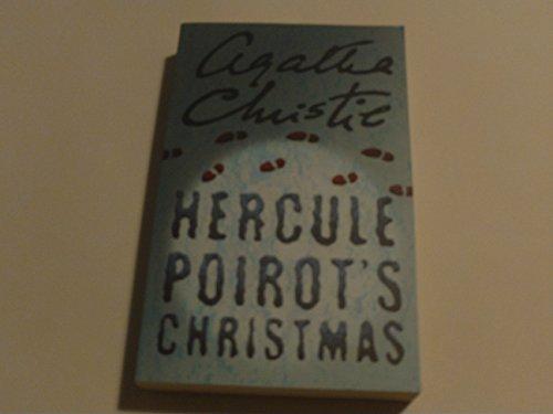 Xhercules Christmas Pb By Agatha Christie
