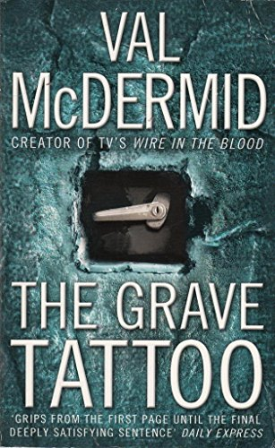 Grave Tattoo By Val Mcdermid
