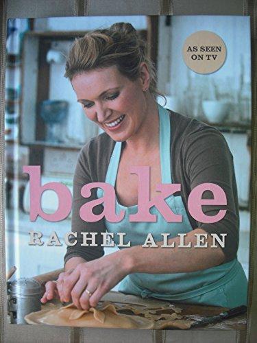 Bake (Signed Edition) By Rachel Allen