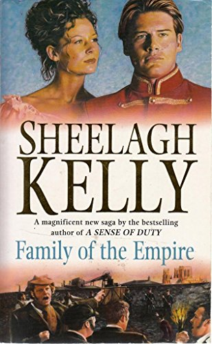 Family Of The Empire: By Sheelagh Kelly