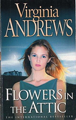 Flowers In The Attic By Andrews Virginia Book The Cheap Fast Free