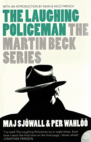 The Laughing Policeman (The Martin Beck Series) By Per Wahloo