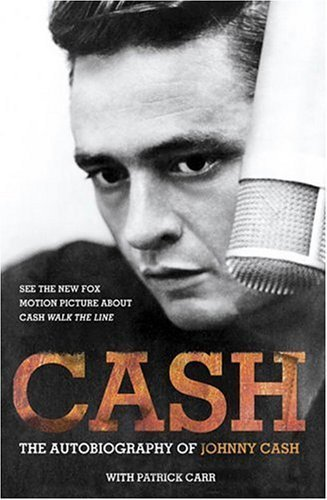 Cash: The Autobiography of Johnny Cash