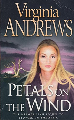 Petals in the wind By Virginia Andrews