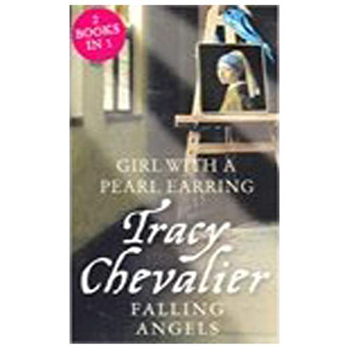 Tracy Chevalier Duo: Girl with a Pearl Earring / By Tracy Chevalier