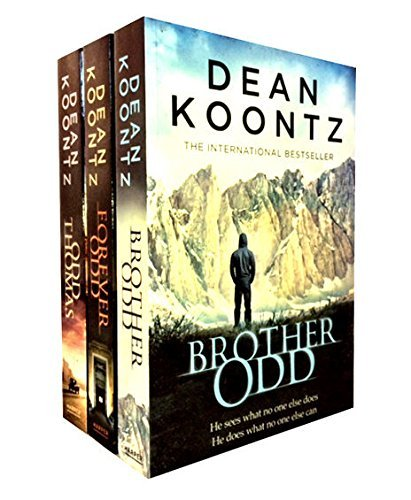 Brother Odd Summary & Study Guide