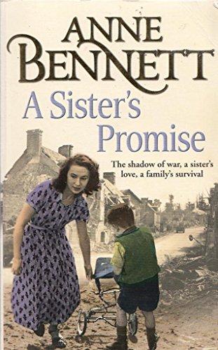 Sisters Promise (Morrisons) By Anne Bennett