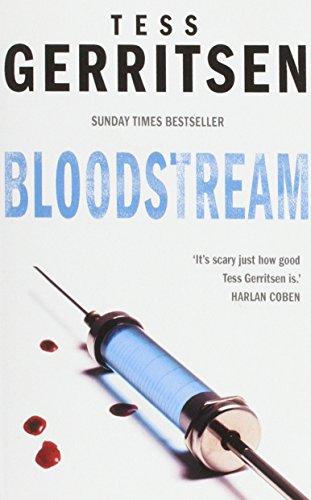 Bloodstream By Tess Gerritsen