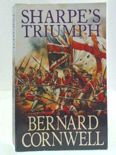 Xsharpes Triumph Tesco By Cornwell  Bernard