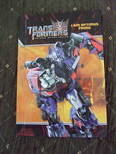 I am Optimus Prime (Transformers)