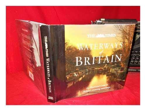 Waterways of Britain By J Mosse