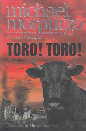 TORO! TOPR!
