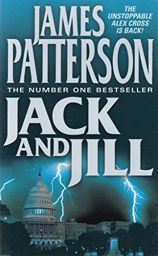 James Patterson Jack And Jill By James Patterson