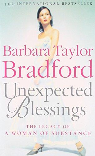 UNEXPECTED BLESSINGS, BARBARA TAYLOR BADFORD By Barbarataylorbradford