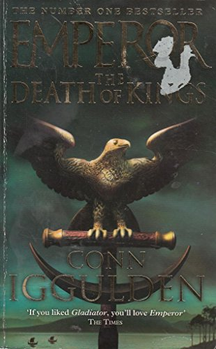 Xemperor of the Death Kings As By Iggulden  Conn