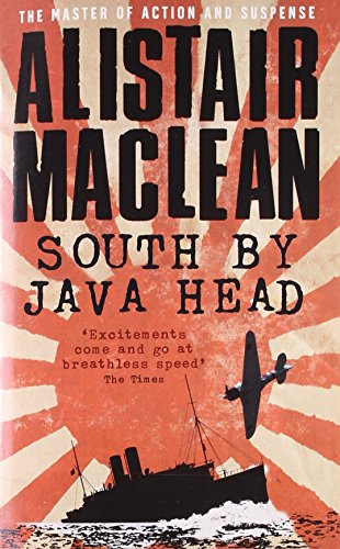 South by Java Head By Maclean  Alistair