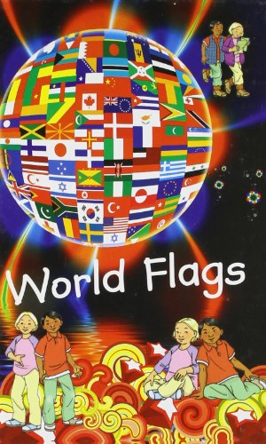 World Flags By Harper